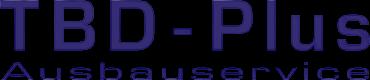 TBD-Plus Ausbauservice